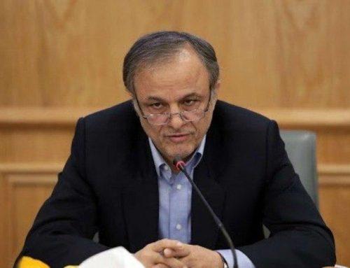 رزم حسینی وزیر صنعت رای آورد