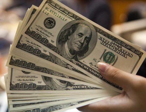 قیمت دلار در سامانه نیما به بالای 26 هزار تومان